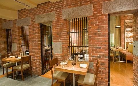 Nhà hàng khách sạn Katajanokka