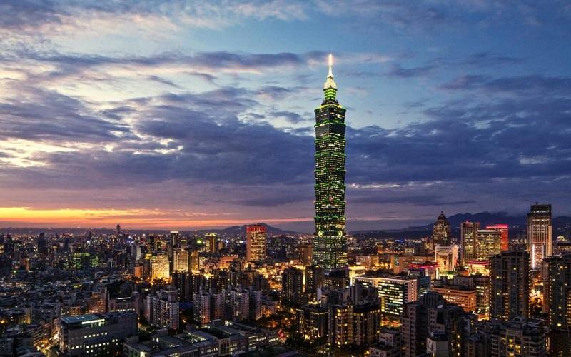 Du lịch Đài Bắc thật đơn giản để kết nối internet