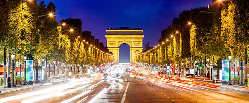 Đêm Paris