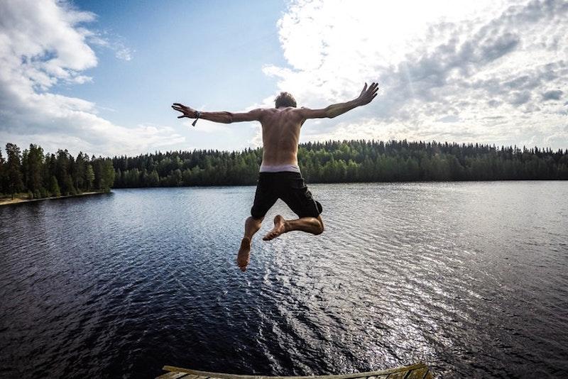 Du lịch Phần Lan miễn phí