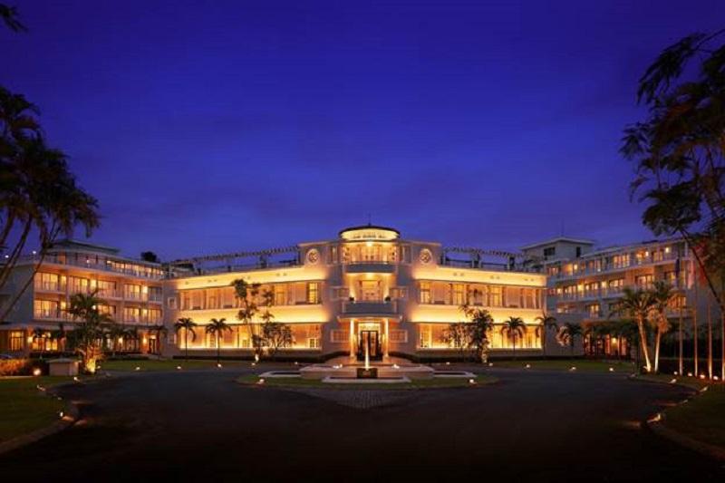 Khách sạn Azerai La Residence, Huế