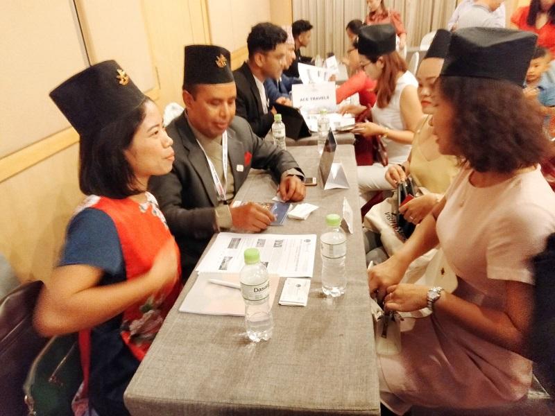 Giới thiệu tiềm năng lợi thế của du lịch Nepal