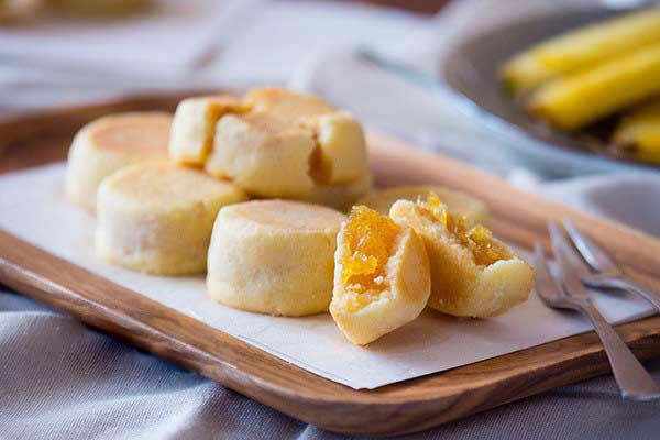 Bật mí những món bánh ngon chỉ có ở Thành phố Cao Hùng