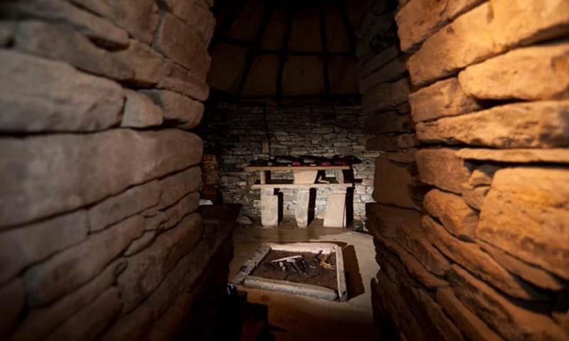 Top 5 công trình cổ đại bí ẩn nhất thế giới bạn nên ghé thăm một lần