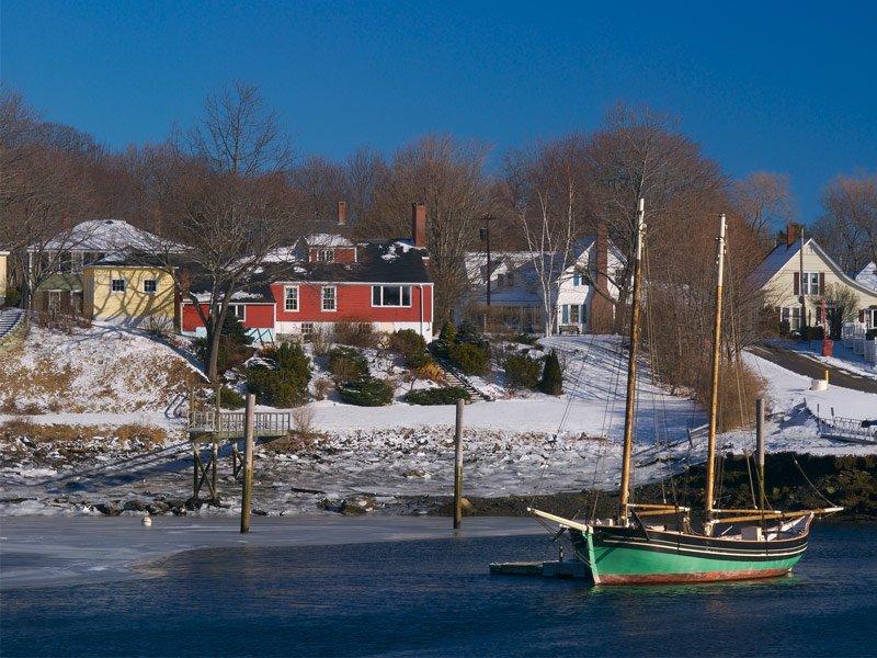 12 Thị trấn nhỏ đẹp nhất ở Mỹ Nhung-thi-tran-dep-nhat-o-my-01