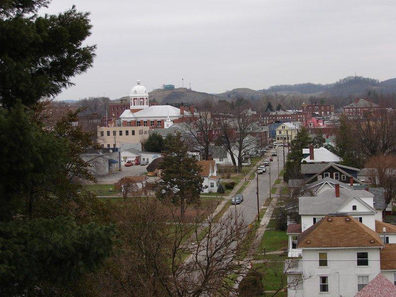 12 Thị trấn nhỏ đẹp nhất ở Mỹ Nhung-thi-tran-dep-nhat-o-my-07