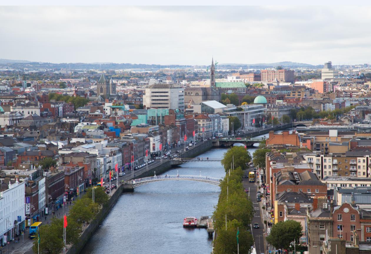 Necessary Dublin ireland threesomes
