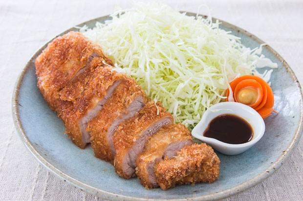 Yakitori Nhat Ban mon nuong duoc du khach ua thich chi sau Sushi