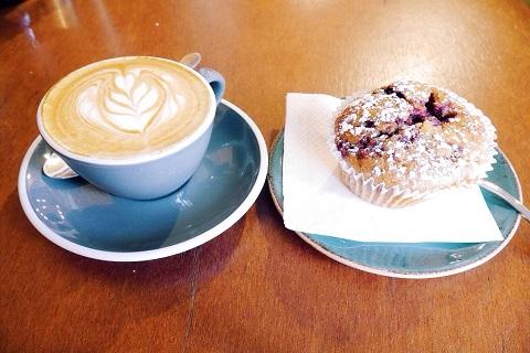 Nhâm nhi tách cà phê thơm lừng của Melbourne