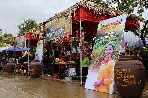 Lễ Hội ẩm thực Sapa