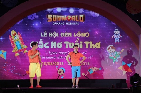 Sun World Danang Wonders