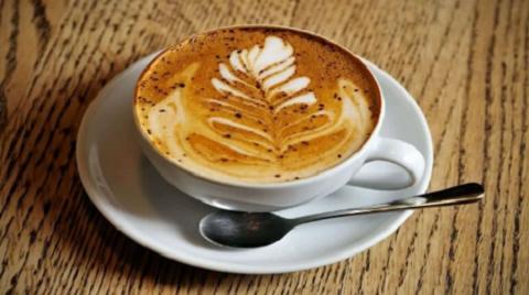 Cappuccino đang dần trở nên quen thuộc với người Việt