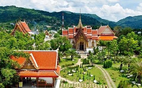 Kinh Nghiệm Du Lịch Thái Lan đầy đủ nhất 2016