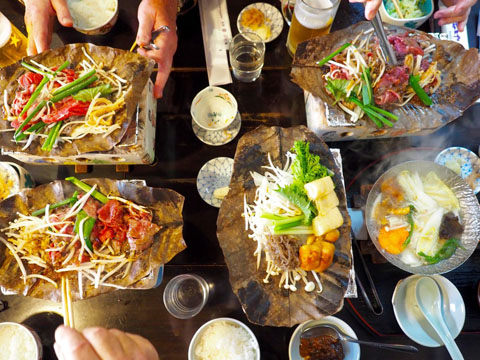 ẩm thực Nhật Bản