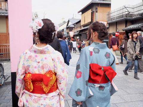 Trải nghiệm văn hóa truyền thống Nhật Bản.