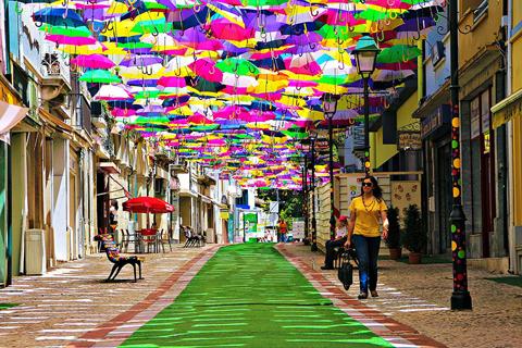 Lễ hội nghệ thuật ô Ágitagueda, Thổ Nhĩ Kỳ