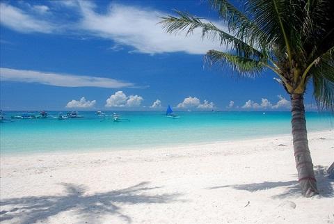 Đảo Boracay - Philippines