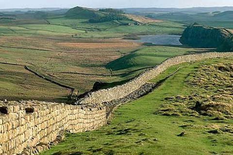 Ngắm 10 tường thành nổi tiếng thế giới