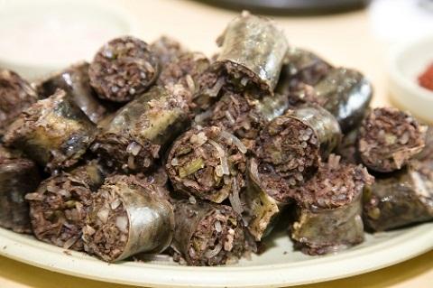 10 món ăn đường phố hấp dẫn ở Hàn Quốc
