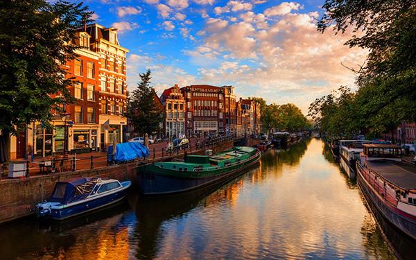 Du lịch châu Âu: Khám phá top 10 thành phố lãng mạn nhất