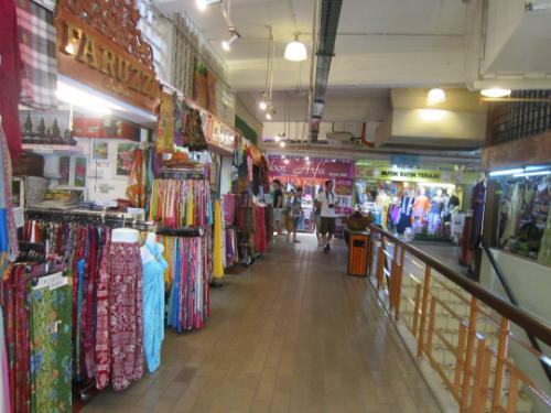 Trung tâm mua sắm Mitsui Outlet Park
