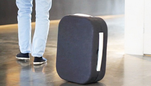 4 chiếc vali thông minh tín đồ du lịch