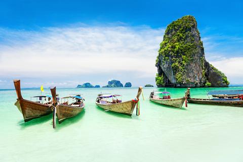Phuket, Thái Lan.