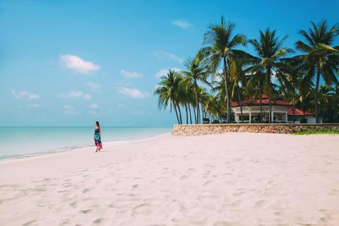 Bãi biển Hua Hin