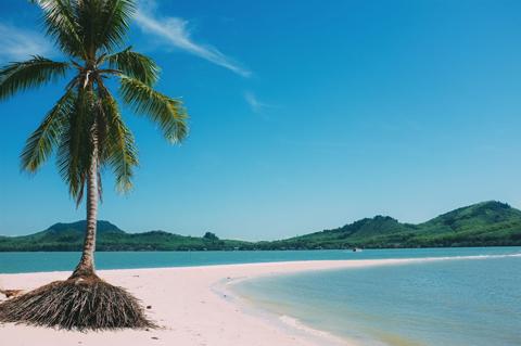 Đảo Ko Yao Noi
