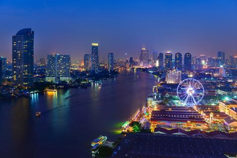 Lần đầu du lịch Thái Lan: Ăn gì? Chơi gì ở Bangkok?