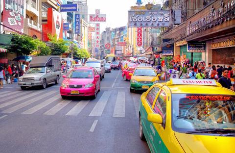 Chia sẻ 8 điều cần tránh khi du lịch Thái Lan