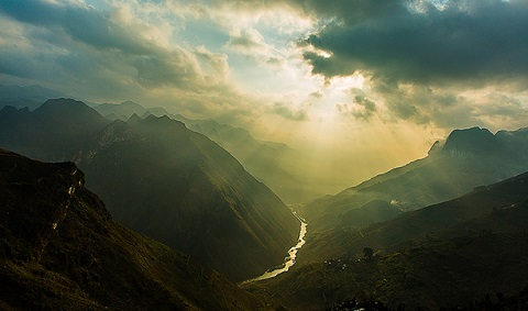 7 thiên đường có thật tại Việt Nam