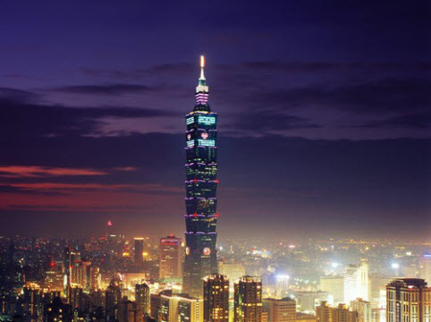 Thap Taipei 101