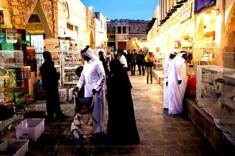 Qatar-đất-nước-giàu-có-nhất-thế-giới