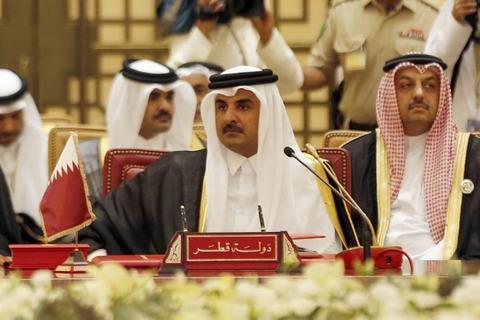Khủng-hoảng-ngoại-giao-ở-Qatar