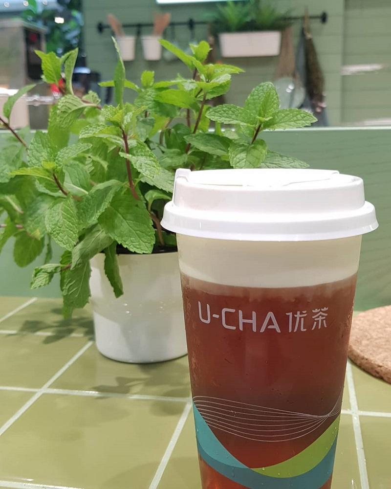 U-cha