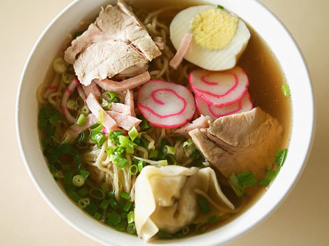 Phở Saimin Hawaii