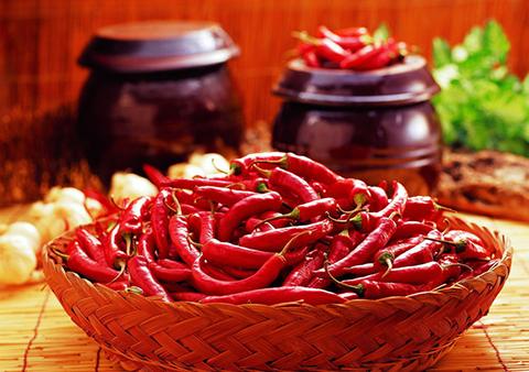 văn hóa ăn cay ở Quý Châu