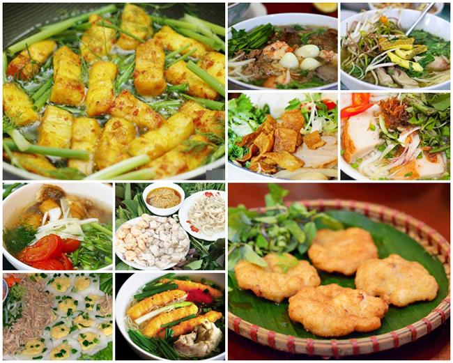 Âm thực Việt Nam