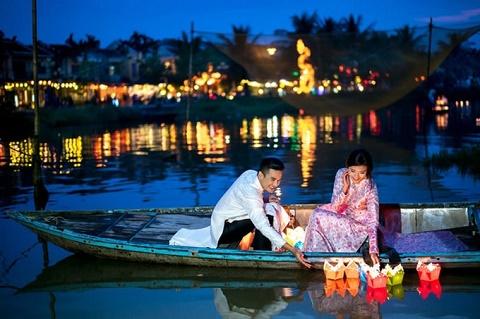 8 địa điểm chụp ảnh cưới đẹp như mộng ở Đà nẵng
