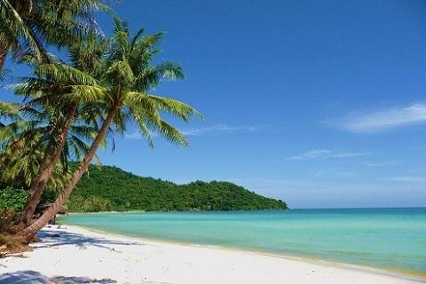 Bãi Sao (Phú Quốc) lọt vào top 10 bãi Biển hoang sơ lý tưởng và yên tĩnh nhất thế giới
