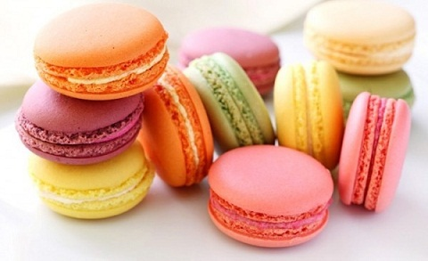 Bánh Macaron – tinh hoa ẩm thực Pháp