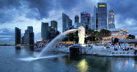 Bí quyết nhập cảnh Singapore dễ dàng