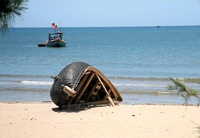 Khám phá du lịch biển Hải Hòa