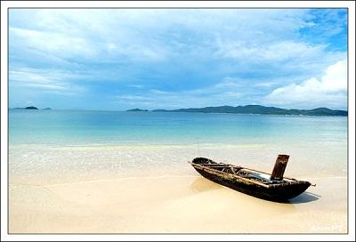 Du lịch biển Quan Lạn - bãi Minh Châu