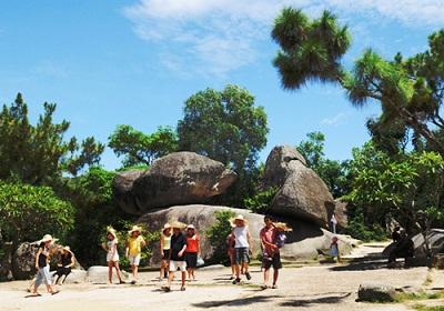 Khu di tích lịch sử Sầm Sơn