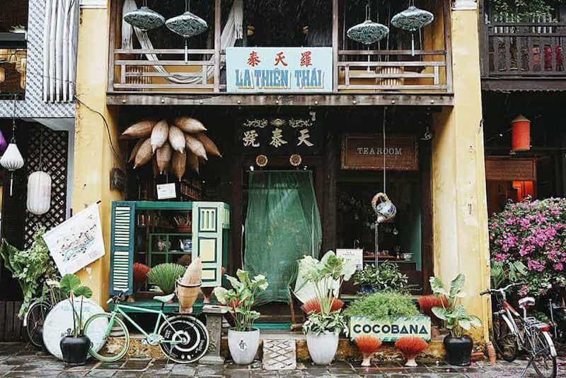 Góc nào ở Cocobana cũng là địa điểm check in được hết nè