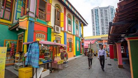Chợ Tiong Bahru