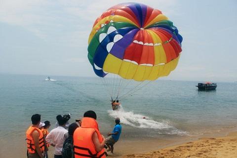 Đà Nẵng - Điểm hẹn mùa hè 2015 hứa hẹn nhiều hoạt động hấp dẫn