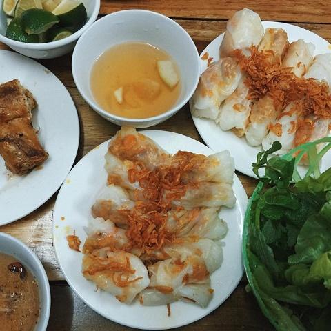 4 món ăn dân dã xứ Thanh